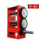 Режещ механизъм R-80