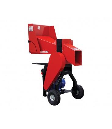 Електрическа трошачка за дърва Red Dragon RE100