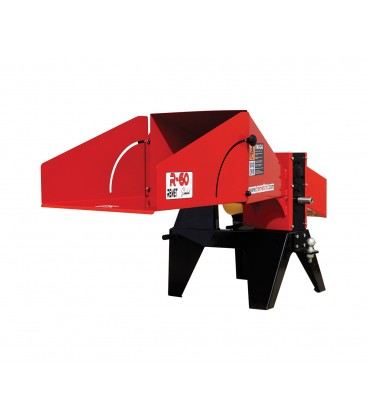 Трошачка за клони RED DRAGON R60