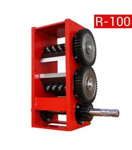 Режещ механизъм R-100